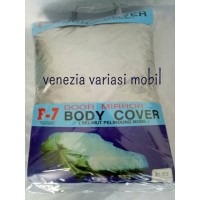 body cover selimut mantel sarung mobil great xenia/avanza veloz