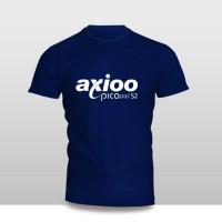 kaos baju pakaian gadget HANDPHONE  AXIOO Picopad s2 Font mura