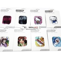 New Magic Sticker Mobile Holder Sticker Hp Anti Gravity S By: MS Store