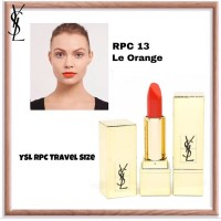 YSL LIPSTICK TRAVEL SIZE RPC 13
