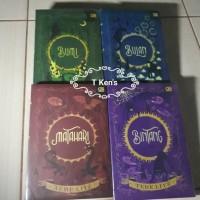 Paket Buku 4 Novel Bulan Bumi Bintang Matahari - Tere Liye