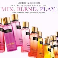 Victoria Secret Fragrance Mist Body Mist For Women 250 ml Original