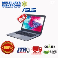 Asus A442UR-GA030T Notebook - Dark Grey [14 Inch/ i7-7500U/ 4GB/ 1TB