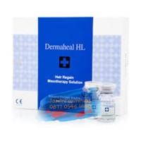 dermaheal-hl anti hair loss solution ecer original