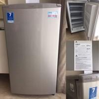 Kulkas Freezer 4 Rak Aqua Type:AQF-S4 (Khusus Daerah Medan)