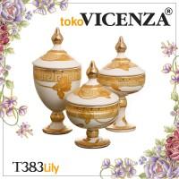 Harga Vicenza Travelbon.com