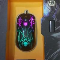 Mouse Gaming Rexus Xierra GT3 Free Mousepad - Mouse Gam Termurah