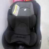 Joie Steadi Car Seat / carseat preloved Moonlight
