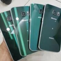 SAMSUNG GALAXY S6 EDGE ORI EX JEPANG SECOND