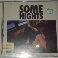 CD Fun. - Some Nights