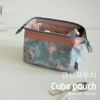 Tas Kosmetik / Makeup Pouch / Organizer Bag