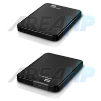 PREMIUM Murah WD Elements Portable 3 TB 2 5 inch AIF612