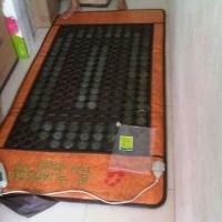 Harga premium alat terapi kesehatan matras jangsu health stone obral | Pembandingharga.com