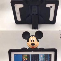 Softcase TPU Kartun Mickey Mouse Soft Case Cover Casing Tablet 10 Inch