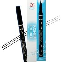Ql Cosmetic Fashion Eyeliner - 0,8 ml