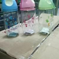 Jual Tempat Minum/ Botol Minum/ Botol Susu Anak Lucu & Murah (BPA free) Murah