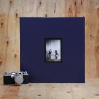 Foto Album Magnetik JB-10 H / 12