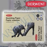 Derwent A3 Sketchpad Landscape - buku gambar sketsa