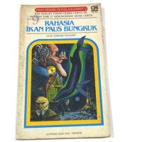 Buku Rahasia Ikan Paus Bungkuk . Pilih sendiri Petualanganmu 6