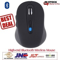 Mouse Bluetooth 3.0 2.4GHz 1600DPI High End