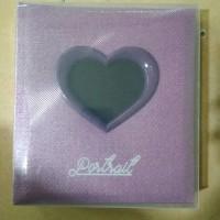 Album 4R/200 Foto Model LOVE