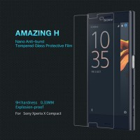Tempered Glass Nillkin Xperia X Compact Amazing H