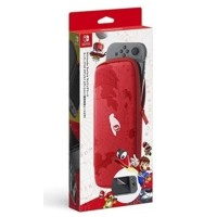 NINTENDO SWITCH CARRYING CASE SUPER MARIO ODYSSEY VERSION