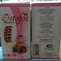 MADU OSTOFOS JFI Osteoporosis Pengeroposan Tulang