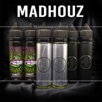 MADHOUZ / Premium Malaysia Liquid / 60ML