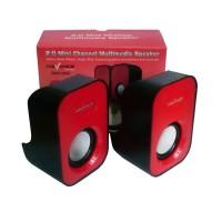 Advance Speaker Duo 026
