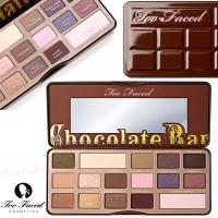 TOO FACED CHOCOLATE BAR EYESHADOW PALETTE