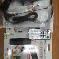 Tv Tuner Gadmei Usb Stick 380 Untk Laptop