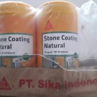 Sikagard-707W /700S /Lapisan Pelindung Batu Alam&Beton/Tidak Mengkilap