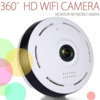 IP CAMERA OEM Panoramic (360 Degree & Fish-eye)