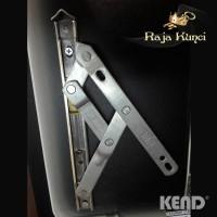 Engsel Jendela KEND | CMT 45-008 BRS