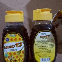 Harga murah madu tj 250 gr murni tresno joyo   Pembandingharga.com