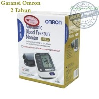 Omron HEM 7221 Automatic Blood Pressure Monitor
