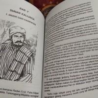 (Dijamin) Buku kisah Wali Songo, Sejarah Lengkap Walisongo - 9 Wali