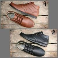 Sepatu boot pria cevany ranger orinal free kaos kaki branded