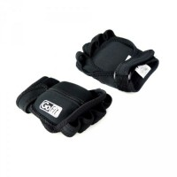 GOFIT Weighted Aerobic Gloves 2Lb/Pair