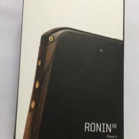 Elemant Case Ronin IPhone 5