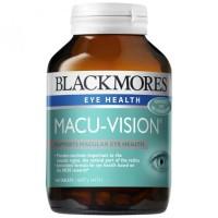 Vitamin & Nutrisi Blackmores Macu-Vision - 150 Tablets