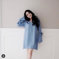 SUKI DRESS (TLC SHOP&SENSE)