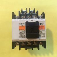 Magnetic Contactor Fuji Electric SC-05