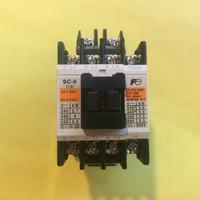 Magnetic Contactor Fuji Electric SC-0