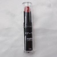 BYS Lipstik Matte Shade Salsa L303