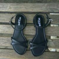 LIMITED Sandal Flat Jav And Rani Colection Sandal 2016 Sandal simple