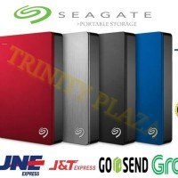 Seagate Backup Plus Slim 4TB - HDD / HD / Hardisk / Harddisk External