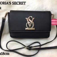 Tas Wanita Original Victoria Secret Crossbody