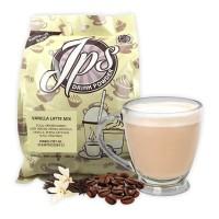 Jual JPS Bubuk Vanilla Latte Mix (Bubuk minuman dan makanan) Murah